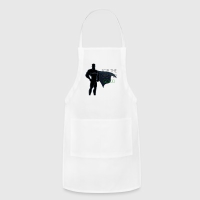 For the Greater Good - Adjustable Apron