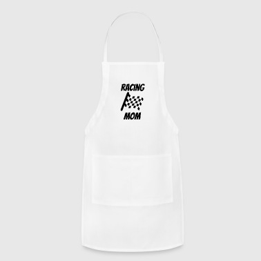 Racing Mom - Adjustable Apron