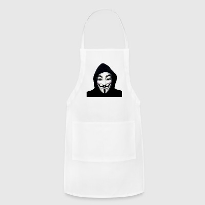 Anonymous 1 - Adjustable Apron