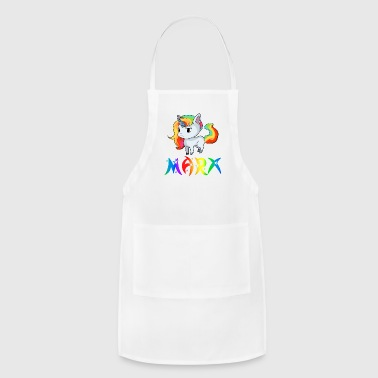 Marx Unicorn - Adjustable Apron
