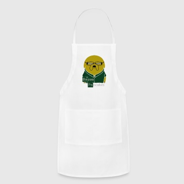 bacon bad - Adjustable Apron