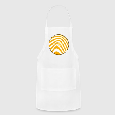 Spicy 'round - Adjustable Apron