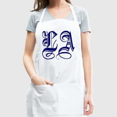 Los Angeles - Adjustable Apron