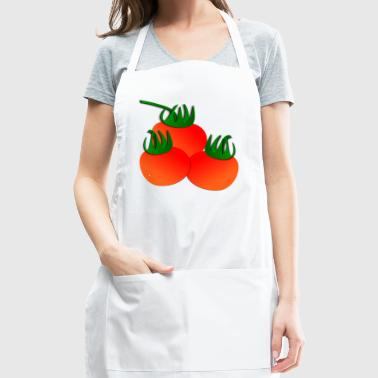 Tomatoes - Adjustable Apron