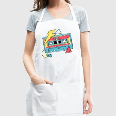80s - Adjustable Apron