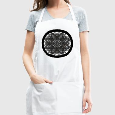 Richness Sigil - Adjustable Apron