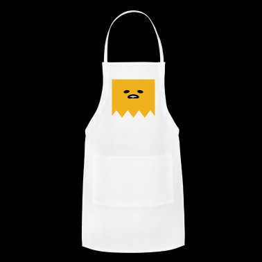 KOREAN EGG - Adjustable Apron