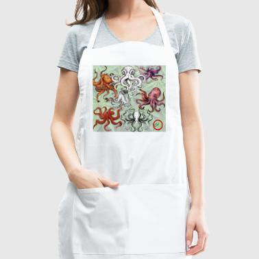 Stoners - Adjustable Apron