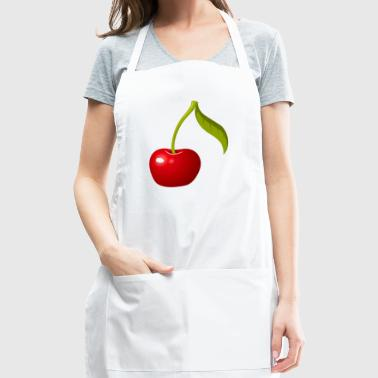 Cherry - Adjustable Apron