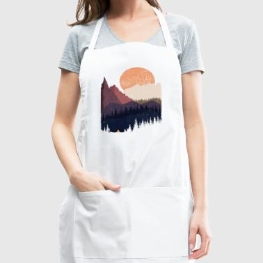 Be Wild - Adjustable Apron