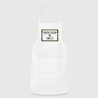 pregnancy - Adjustable Apron