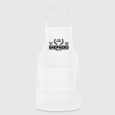 Religious Shirt - Adjustable Apron