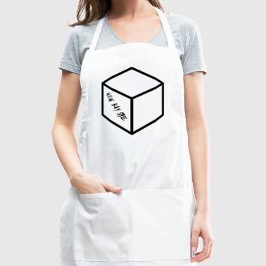 NEW BAY STYLE CUBE - Adjustable Apron