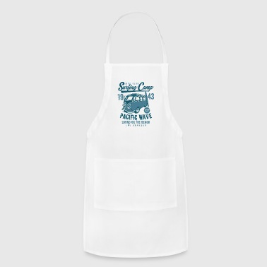 Surfing Camp2 - Adjustable Apron