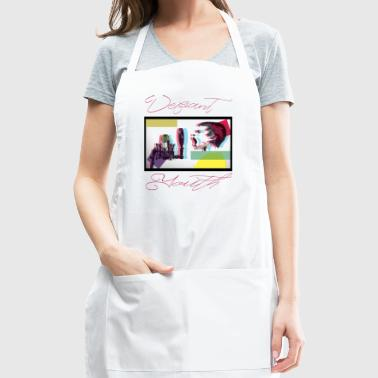 Defiant Youth POPART - Adjustable Apron