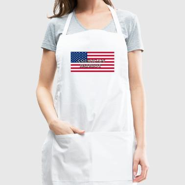 American Patriot - Adjustable Apron