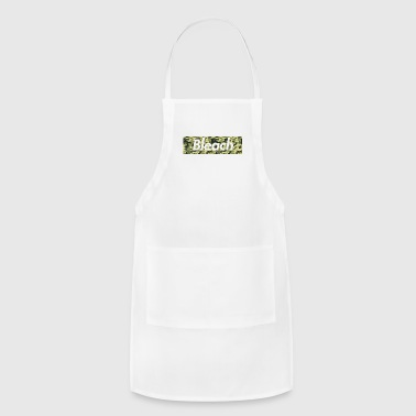 cam0 bleach - Adjustable Apron