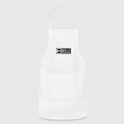MalleBrand - Adjustable Apron