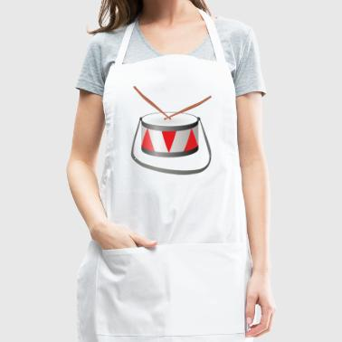 drums - Adjustable Apron