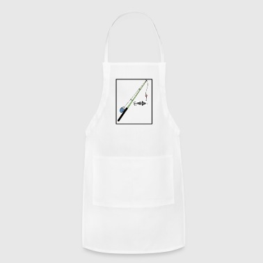 Fish On - Adjustable Apron