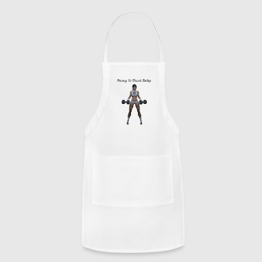 Pump It - Adjustable Apron