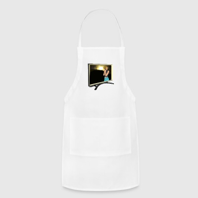 TV - Adjustable Apron