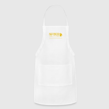 Capricorn Facts Tee Shirt - Adjustable Apron