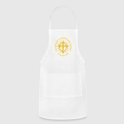 MY OPINION - Adjustable Apron
