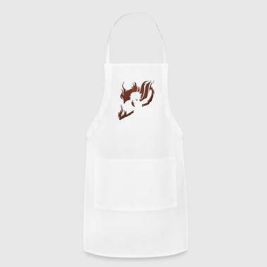 The Flame Master - Adjustable Apron