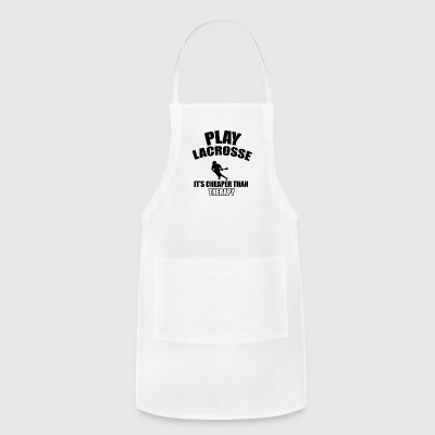 LACROSSE DESIGNs - Adjustable Apron