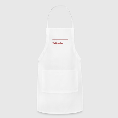 Paramedic Tshirt - Adjustable Apron