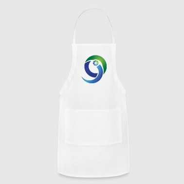 Our Journey - Adjustable Apron