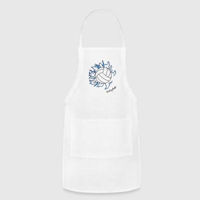 Volley ball - Adjustable Apron