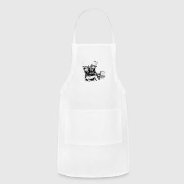 The Smoker - Adjustable Apron