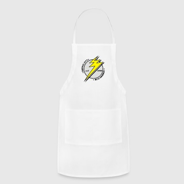 Running Club v1 - Adjustable Apron