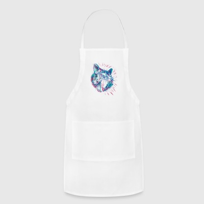 Wild Cat - Adjustable Apron