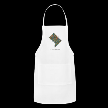 washington - Adjustable Apron