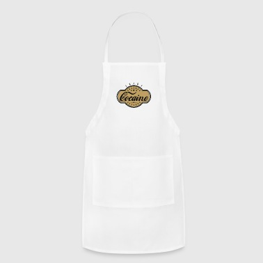 Cocaine - Adjustable Apron