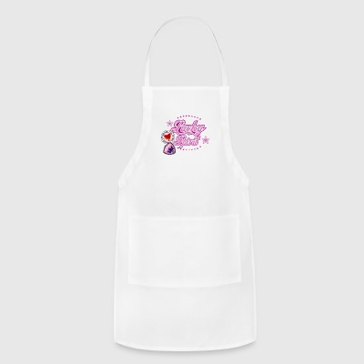 lucky spirit - Adjustable Apron
