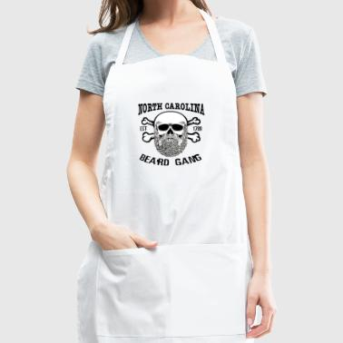north carolina - Adjustable Apron