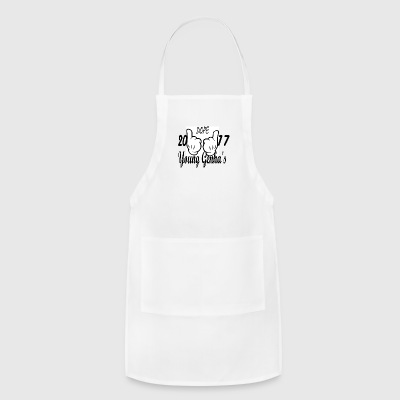 dope - Adjustable Apron