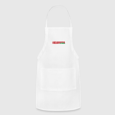country Bielorusia - Adjustable Apron