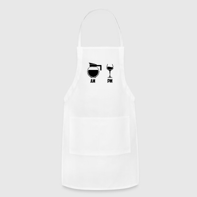AM PM - Adjustable Apron
