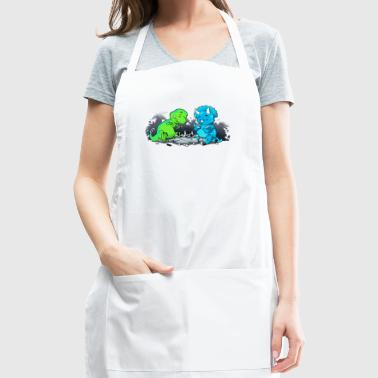 Vs Anatomy - Adjustable Apron