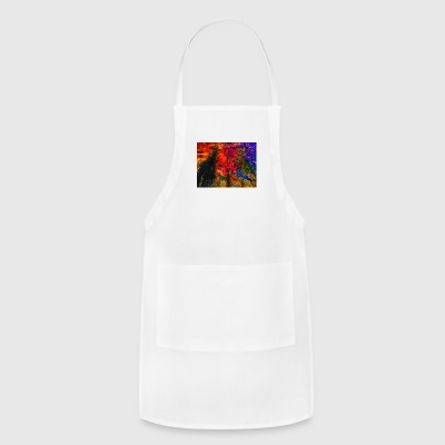 landslide - Adjustable Apron