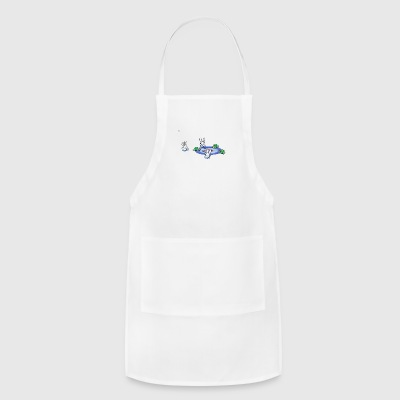 Winter Sports - Adjustable Apron