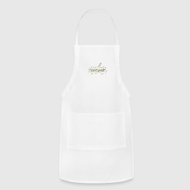 Unpoppable - Adjustable Apron