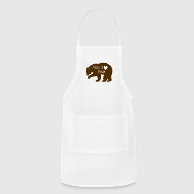 Mama Bear - Adjustable Apron