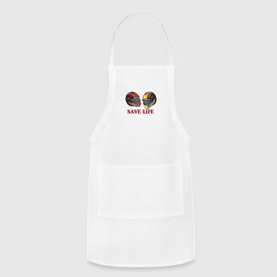 motor show - Adjustable Apron