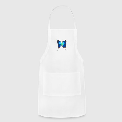 179 - Adjustable Apron